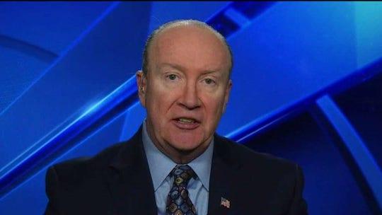 Andy McCarthy explains why Arizona Senate election could make or break Trump SCOTUS pick
