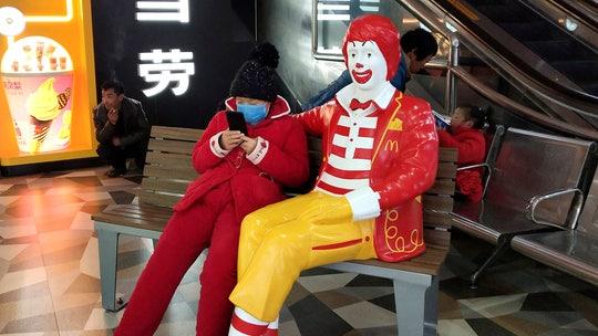 Coronavirus outbreak: McDonald's, Starbucks and KFC, among others, temporarily closing in Wuhan area