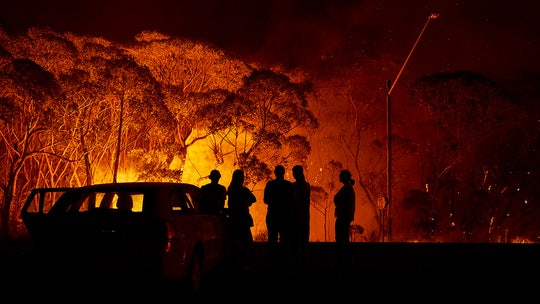 Sydney suburb becomes hottest place on Earth as temps reach 120 degrees; wildfire death toll reaches 23