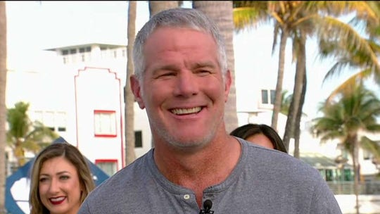 Brett Favre's predictions for Tom Brady free agency, Super Bowl LIV