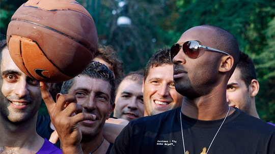 Kobe Bryant dead: Reaction from Italy, where NBA legend was beloved