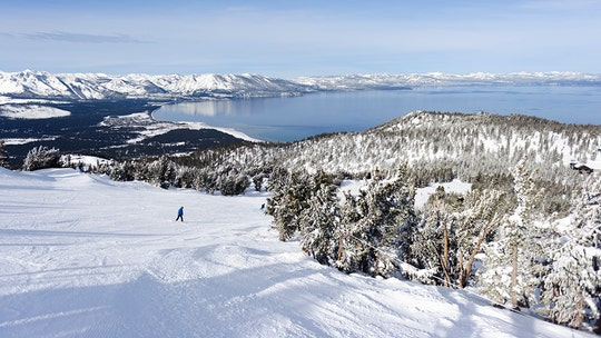Ski patrol member dies after found unconscious, third death over weekend in Lake Tahoe area