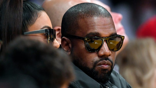 Kanye West tells 12,000 students how Jesus changed his life: 'The devil had me'