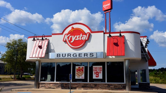 Hamburger chain Krystal files for bankruptcy