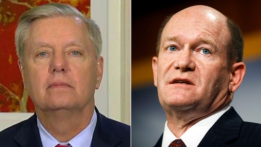 Graham, Coons express 'serious concerns' to Esper about potential US troop drawdown in Africa