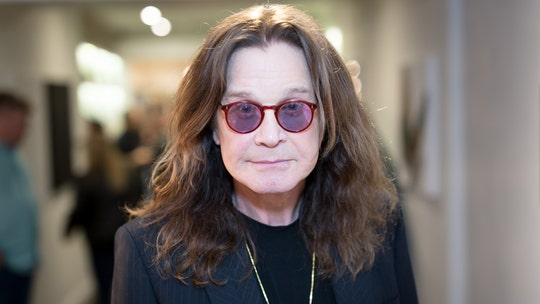 Ozzy Osbourne to present at 2020 Grammys after sharing Parkinson's diagnosis