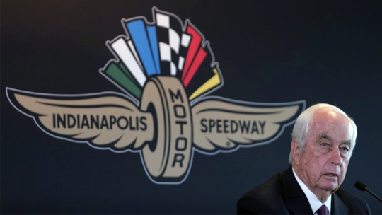 Roger Penske's Indianapolis Motor Speedway purchase finalized
