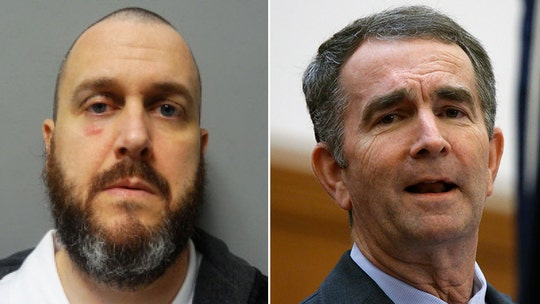 Virginia man charged with murdering stepdaughter wants to subpoena Gov. Northam, her ex-doctor