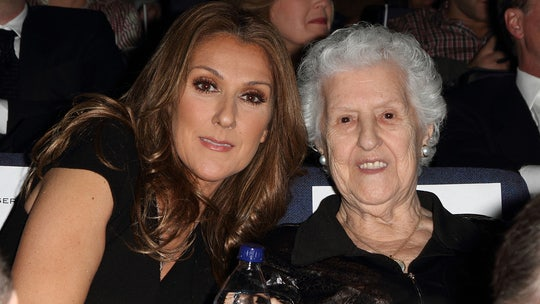 Celine Dion's mom, Thérèse, dead at 92: 'We love you so much'