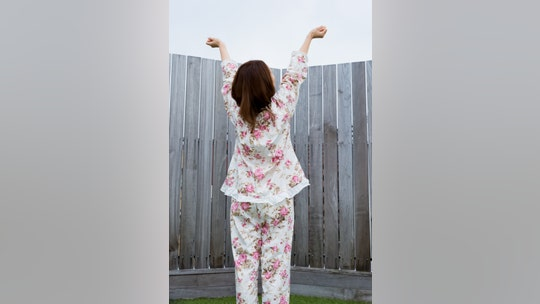 Chinese city apologizes after 'shaming' residents for wearing pajamas in public