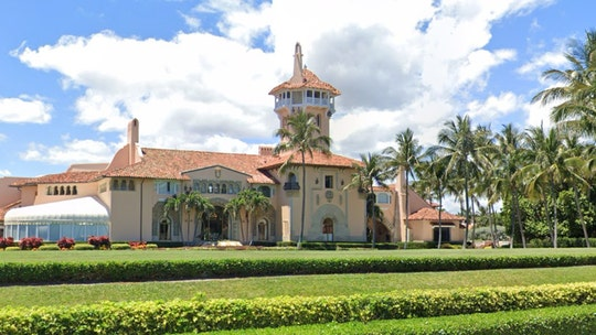 Two suspects in custody after Mar-a-Lago security breach