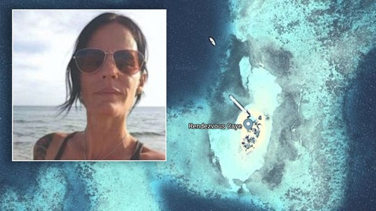 Arizona mother of 2 vacationing in Belize vanishes from small island, is 'feared no longer alive,' family says