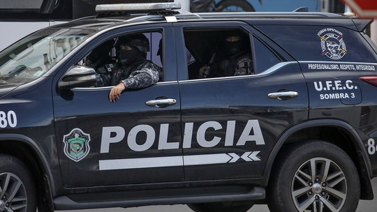 7 bodies found in Panama burial pit as religious sect accused of carrying out exorcism rituals