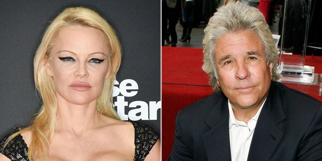Pamela Anderson and Jon Peters wed in a secret ceremony on Jan. 20, 2020.