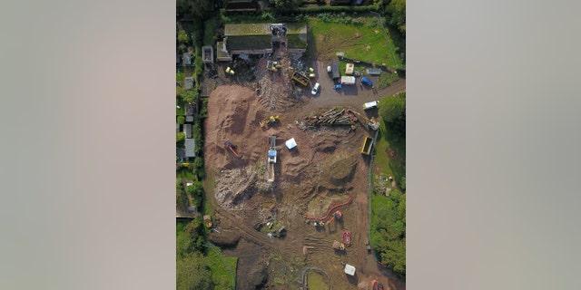 Westlake Legal Group 1400-year-old-bones-2 1,400-year-old 'eerie' human remains found under former English nursing home fox-news/columns/digging-history fox news fnc/science fnc Chris Ciaccia b6ae25b4-0c3f-584a-a1c6-b5ffc0256dd9 article