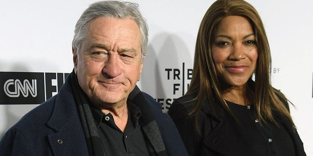 Robert De Niro and Grace Hightower are divorcing after 20 years of marriage.
