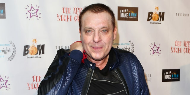 Tom Sizemore was arrested in the early morning hours on Thursday, Jan. 23.