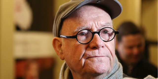 Buck Henry, first member of SNL's 'Five-Timer Club,' died