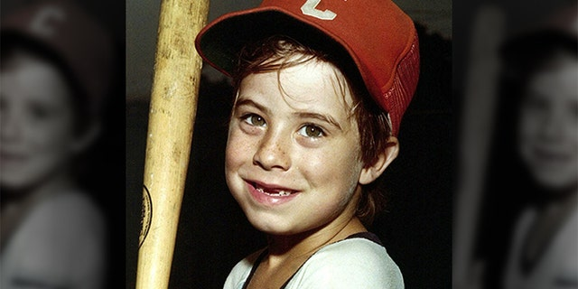 This undated file photo shows six-year-old Adam Walsh of Hollywood, Fla who was murdered in 1981.