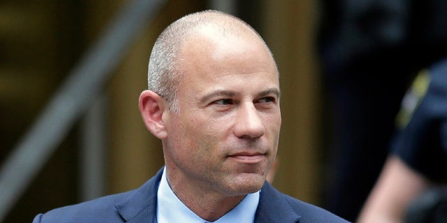 Michael Avenatti being held in El Chapo's former cell in Manhattan