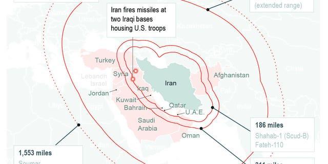 Westlake Legal Group AP20008036613035 Sen. John Kennedy on appeasing Iran: 'Weakness invites the wolves' fox-news/world/conflicts/iran fox-news/topic/fox-news-flash fox-news/shows/the-story fox-news/politics/senate/republicans fox news fnc/politics fnc Bradford Betz article 0b16cbaf-2188-5b75-827e-a57f3fde8420