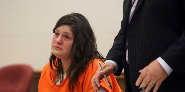 New Jersey woman who brutally murdered mother, grandmother gets decades in prison