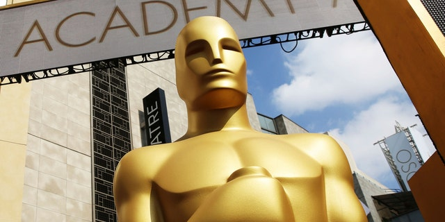 Hollywood stars will gather for the 93rd annual Academy Awards at Union Station and the Dolby Theatre in Los Angeles. (Matt Sayles/Invision/AP)