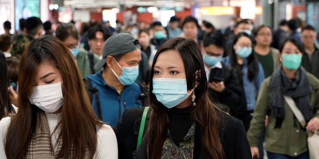 Total Number of Coronavirus Cases in China Rises to 830, 25 Deaths