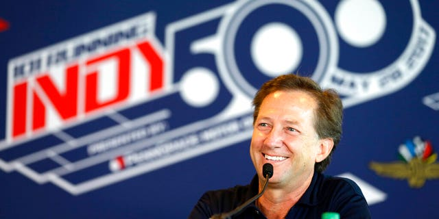 Former race car driver John Andretti has died, Andretti Autosports announced.