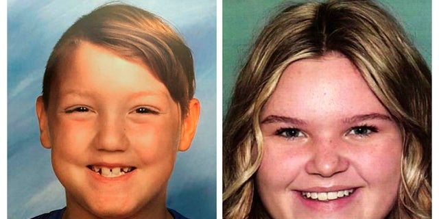 Deadline nears for mom to produce missing kids in Idaho