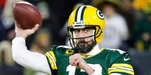 Westlake Legal Group Aaron-Rodgers5 49ers vs. Packers: 5 things to know about the NFC Championship game Ryan Gaydos fox-news/sports/nfl/san-francisco-49ers fox-news/sports/nfl/green-bay-packers fox-news/sports/nfl fox news fnc/sports fnc de8dbeec-5874-5fa1-a9b4-765526c60c4b article