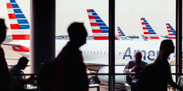 """""""We estimate that as many as 300 passengers and crew travel to DFW alone from Chinese cities on each American Airlines flight. To us, that level of risk is unacceptable,"""" said APA President Capt. Eric Ferguson. (Photo: iStock)"""