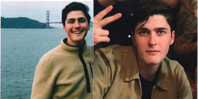 Westlake Legal Group Alexander-Holden Amazon employee, 25, son of 2 Missouri judges goes missing in California on New Year's Eve Travis Fedschun fox-news/us/us-regions/west/california fox-news/us/us-regions/west fox-news/us/us-regions/midwest/missouri fox-news/topic/missing-persons fox news fnc/us fnc c3e673b2-fd54-502a-a400-ecf63decb113 article