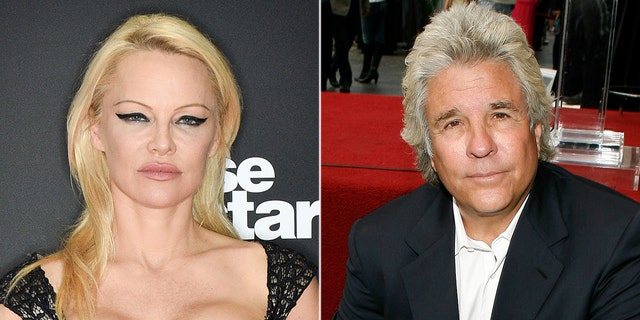 Westlake Legal Group Anderson-Peters-Getty Pamela Anderson shares message about betrayal, 'pain' following split from husband Jon Peters Nate Day fox-news/topic/celebrity-breakups fox-news/person/pamela-anderson fox-news/entertainment/events/couples fox-news/entertainment/celebrity-news fox-news/entertainment fox news fnc/entertainment fnc article 5fff72bf-242e-51b8-93d9-3c8829ed6903
