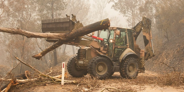 "Australia's government on Monday said it was willing to pay ""whatever it takes"" to help communities recover from deadly wildfires that have ravaged the country."
