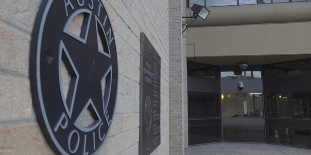 Westlake Legal Group Austin-Police-Department Police officer suicide rate more than doubles line-of-duty deaths in 2019, study shows Hunter Davis fox-news/us/us-regions/southwest/texas fox-news/us/crime/police-and-law-enforcement fox-news/health/mental-health fox news fnc/us fnc article 8838b13a-6c93-59c2-bf95-804a651e6323