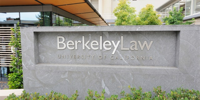For decades, many of the UC Berkeley School of Law's students and graduates referred to the entire school as Boalt Hall.