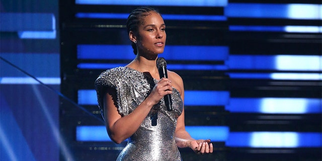 Alicia Keys will appear at a Super Bowl after-party on Feb. 7.