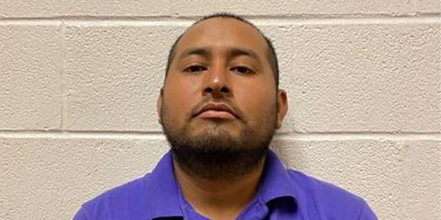 Salas-Ruiz was arrested Thursday morning just north of Laredo, Texas, officials said.