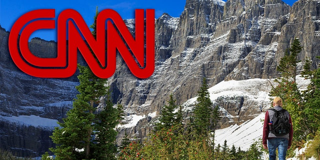 Westlake Legal Group CNN-Glaciers-Montana CNN pushes climate change in report on park removing signs saying glaciers would disappear by 2020 Joseph Wulfsohn fox news fnc/media fnc article 49987cd1-f3da-5706-acd2-f3d12a02ba08