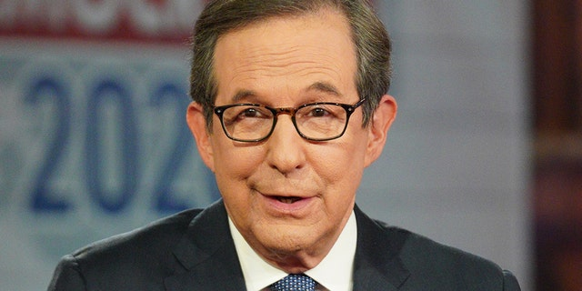 """Fox News Sunday"" anchor Chris Wallace will be in Miami to cheer on the Chiefs in person."