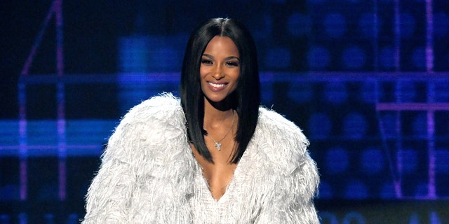 Ciara. (Photo by Kevin Winter/Getty Images for dcp)