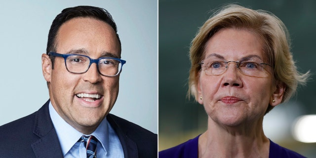 CNN editor-at-large Chris Cillizza said 2020 Democratic hopeful Sen. Elizabeth Warren has flip flopped on Iranian Gen. Qassem Soleimani.