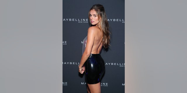 Westlake Legal Group Cindy-Ord_Getty-Images-for-Maybelline-New-York SI Swimsuit model Brooks Nader reflects on becoming a rookie, famous sheer dress: 'I've always liked my body' Stephanie Nolasco fox-news/entertainment/style fox-news/entertainment/genres/diet-fitness fox-news/entertainment/features/exclusive fox-news/entertainment fox news fnc/entertainment fnc article 7dec0964-8b6c-593d-9ffd-6c0bae96833e