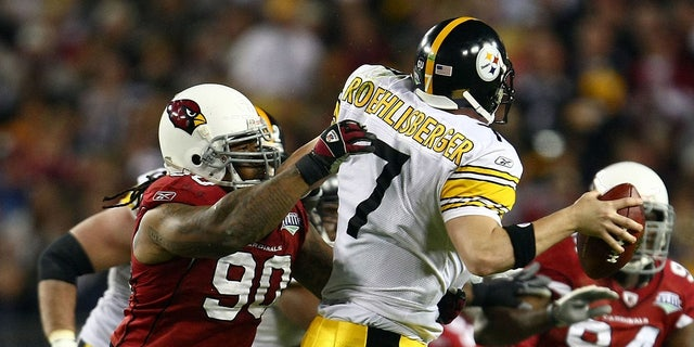 The Steelers beat the Cardinals in the last Super Bowl played at Raymond James Stadium. (Photo by Chris McGrath/Getty Images)