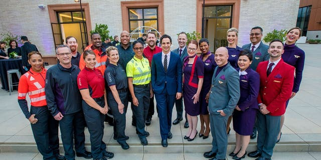 Westlake Legal Group DeltaUniforms Delta employees say uniforms are still causing skin irritation and breathing problems, file lawsuit Michael Bartiromo fox-news/travel/general/airlines fox-news/style-and-beauty fox news fnc/travel fnc article 23b545e0-38b9-570f-954c-fb6138a8a123