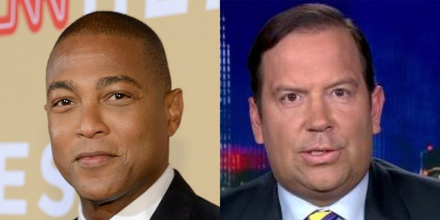 "CNN host Don Lemon is ""destroying trust in media,"" according to former colleague Steve Cortes."