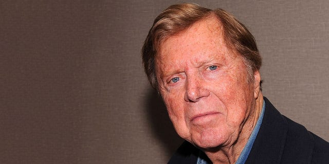 'Grease' and '77 Sunset Strip' Star Edd Byrnes Dies at 87