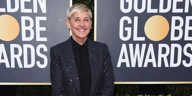 Ellen DeGeneres reportedly upset her crew when she started filming from home without them.