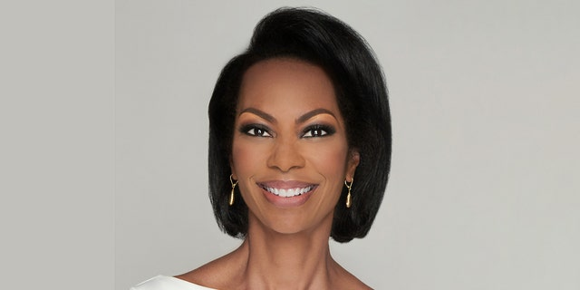"""Outnumbered Overtime"" anchor Harris Faulkner is a longtime Chiefs fan with deep ties to Kansas City."